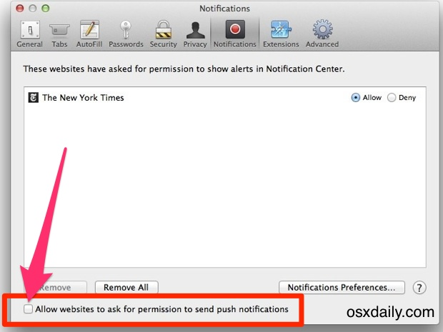 disable-website-push-notification-request-safari-mac