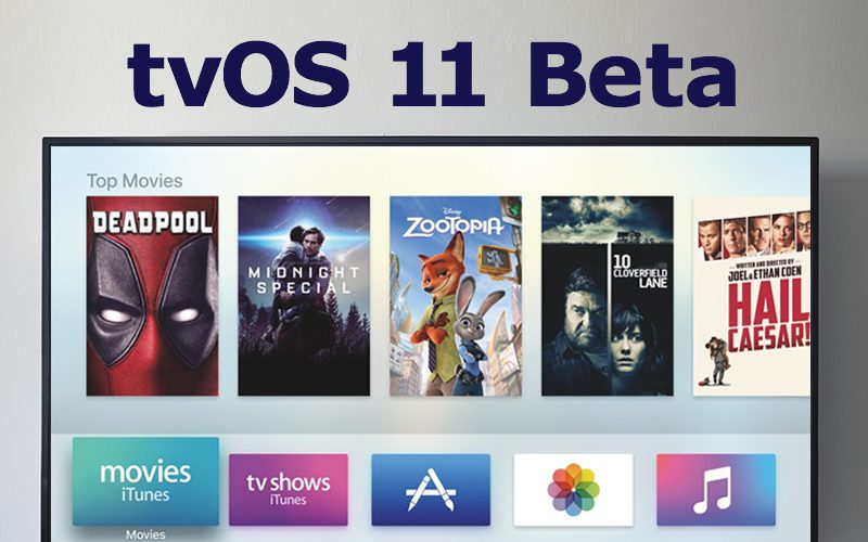 Beta 7 Now Available of macOS High Sierra
