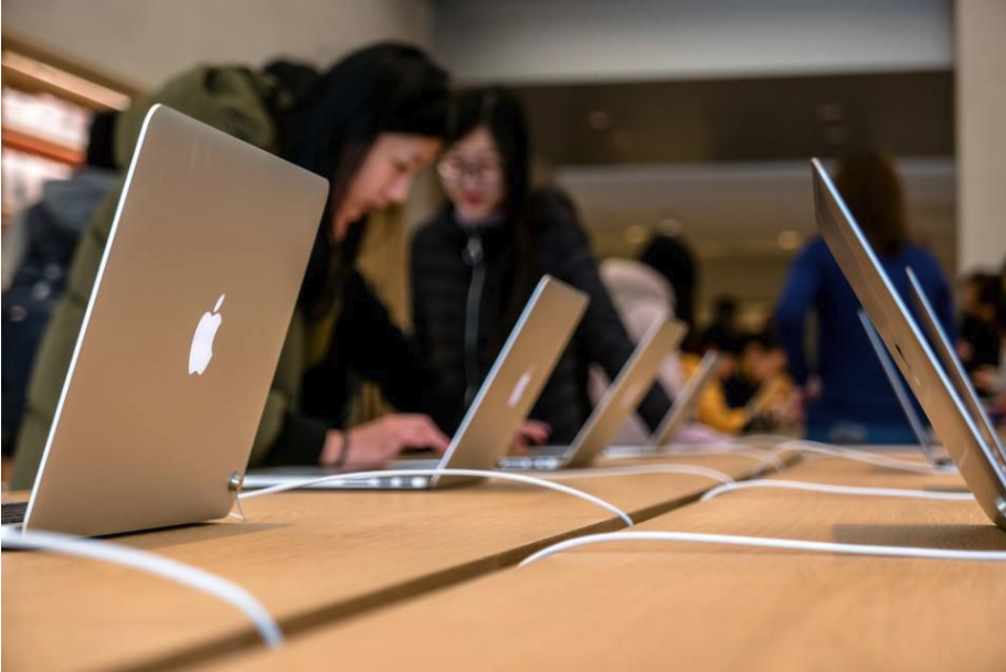 Forbes: MacBook Pro experiences perfect but parameters backwards