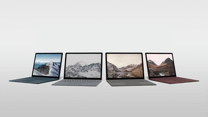 Microsoft Announced Surface Plus Payment Plans