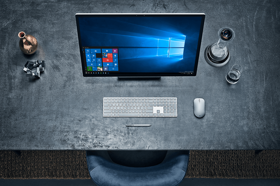 Microsoft Finally Fix of Gaming Performance issues in Windows 10 Creators Update