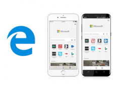 Microsoft Edge Preview Browser Arrives on iOS and Android
