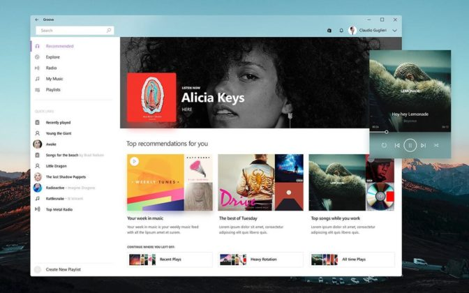 groove-music-new-design-concept-672x420