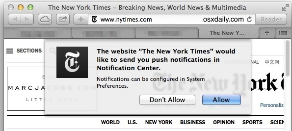 push-notification-request-safari-mac