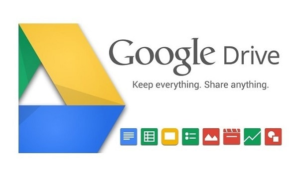 'Backup and Sync' to Replace Google Drive