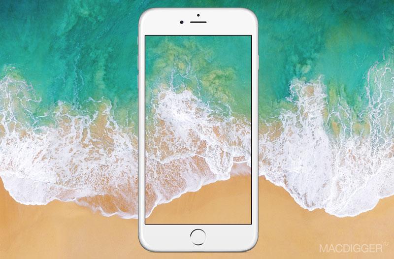 Apple iOS 11 & macOS High Sierra Beta 5