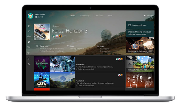 OneCast App Is Bringing Xbox One Game Streaming to Mac
