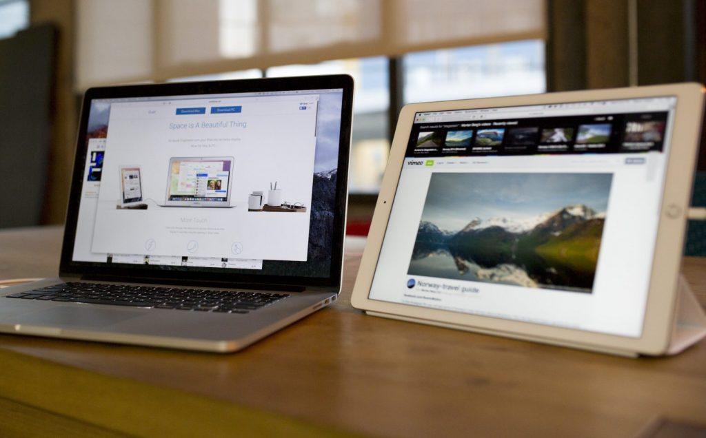 MacOS 10.13.4 Breaks Duet Display